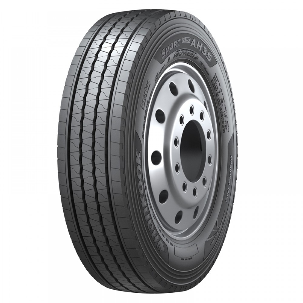 7,5R16 122/118K Hankook SMaRT FLeX AH35