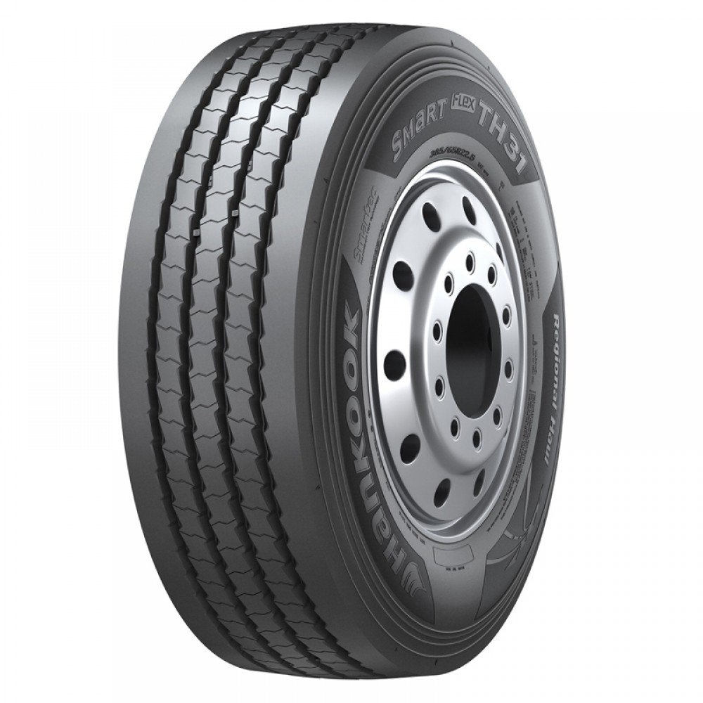 215/75R17,5 135/133J Hankook SMaRT FLeX TH31 M+S 3PMSF