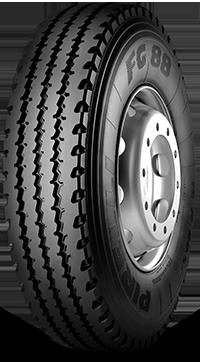 13R22,5 TL 156/150K Pirelli FG88 M+S 3pmsf
